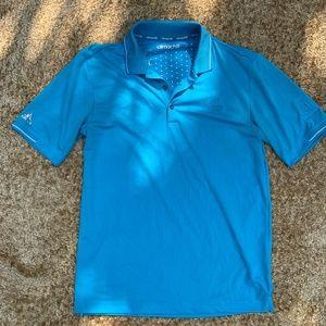 Adidas Climachill Golf Polo
